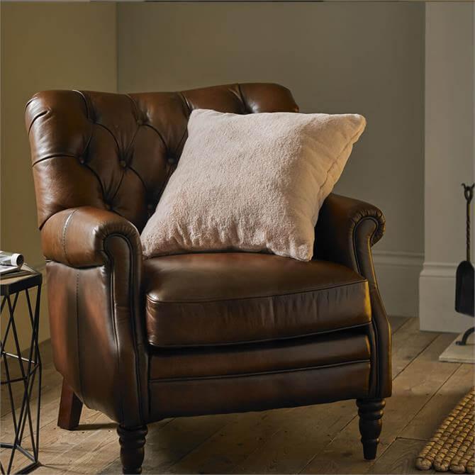 Deyongs Aspen Opal Cushion