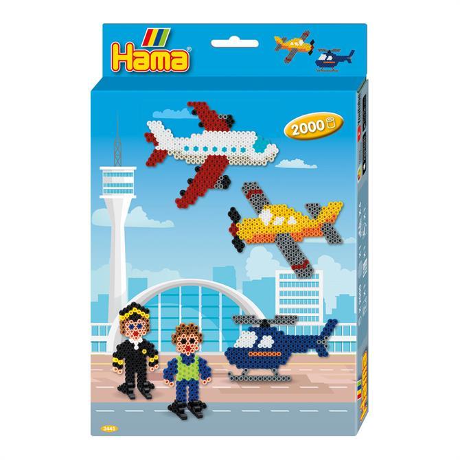 DKL Hama Airport Hanging Box