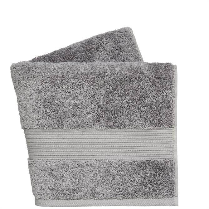 DKNY Sleet Plain Dye Towel