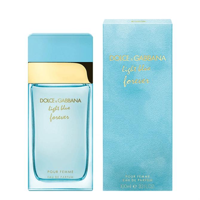 Dolce & Gabbana Light Blue Forever Eau De Parfum 100ml