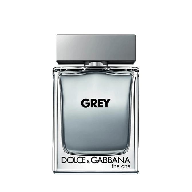 Dolce & Gabbana The One for Men Grey Eau de Toilette Intense 100ml