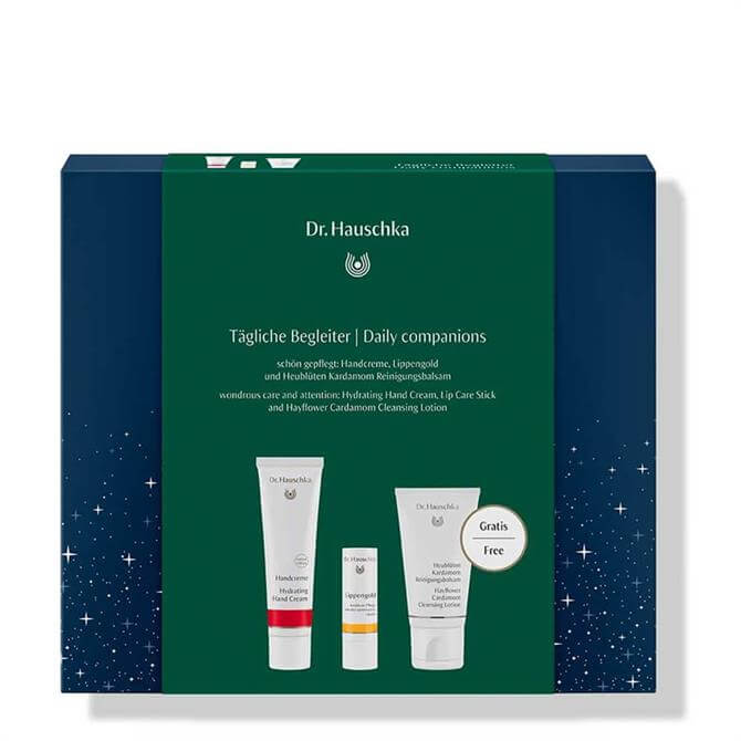 Dr Hauschka Daily Companions Gift Set
