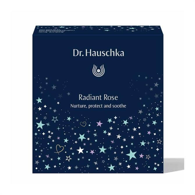 Dr. Hauschka Radiant Rose Gift Set