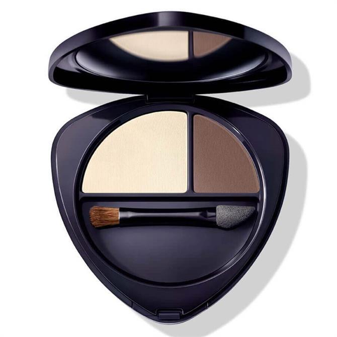 Dr Hauschka Eyeshadow Palette Duo