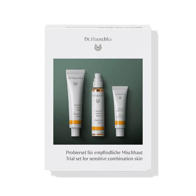 Dr Hauschka trial set for sensitive combination skin