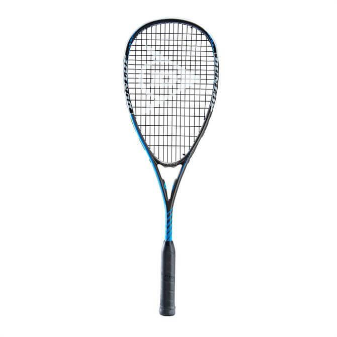 Dunlop Blackstorm Power 3.0 Squash Racket