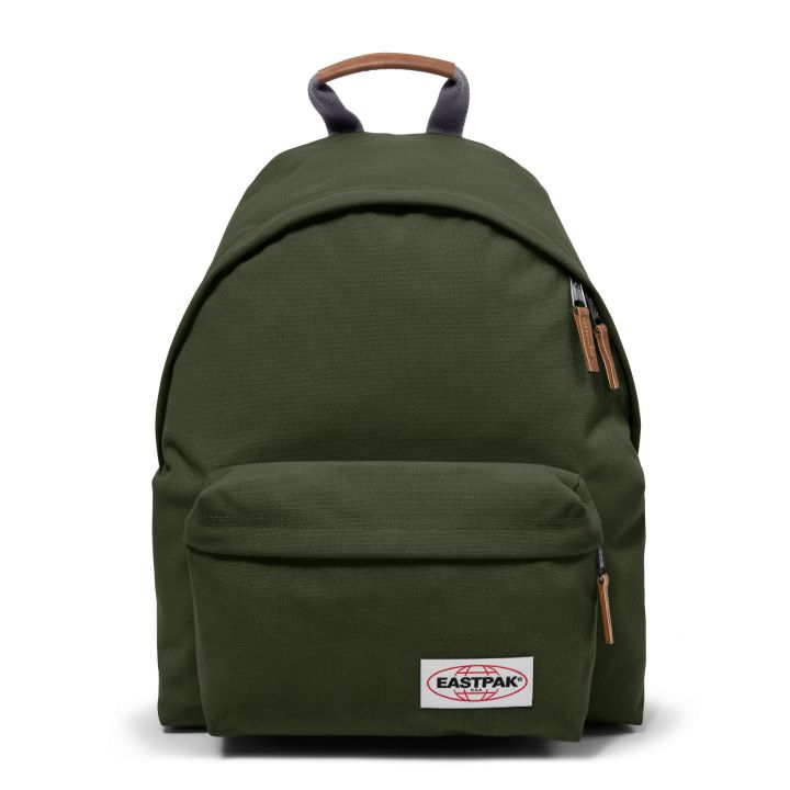An image of Eastpak Padded Pak'r® Opgrade Jungle Backpack - JUNGLE