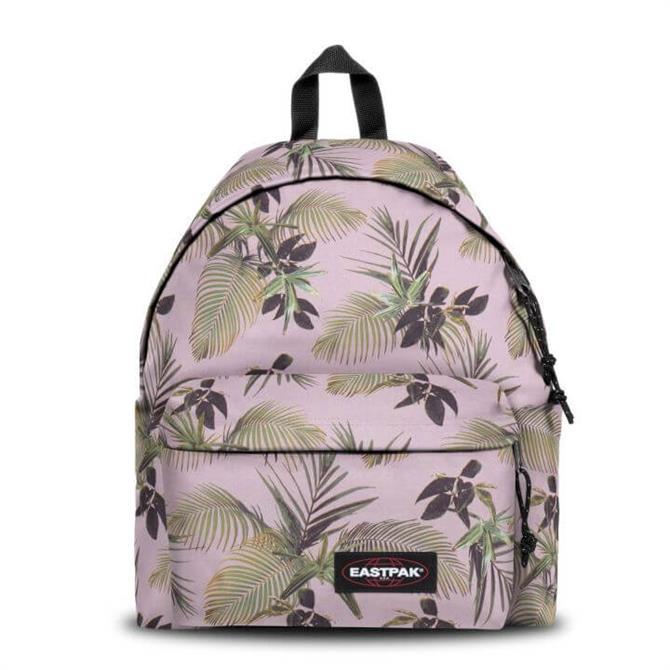Eastpak Padded Pak'r® Brize Mel Pink Backpack