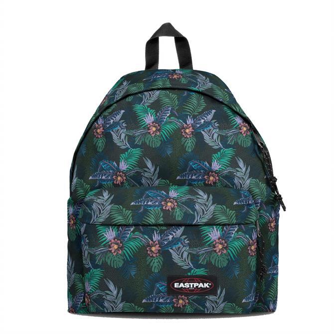 Eastpak Padded Pak'r® Trippy Jungle Design Backpack