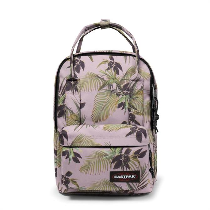 Eastpak Padded Shopper Brize Mel Pink Backpack