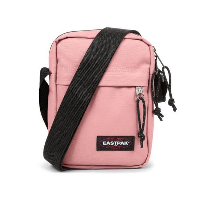 Eastpak The One Serene Pink Cross-Body Shoulder Bag