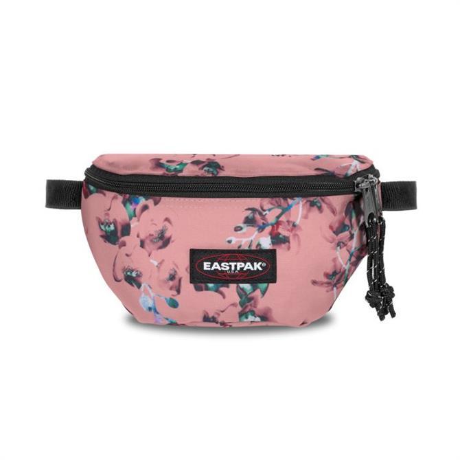 Eastpak Springer Romantic Pink Bum Bag