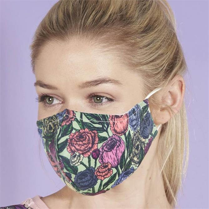 Eco Chic Face Covering Assorted Designs