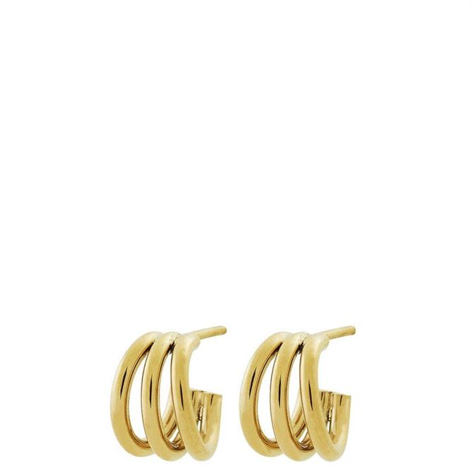 Edblad Echo Small Earrings