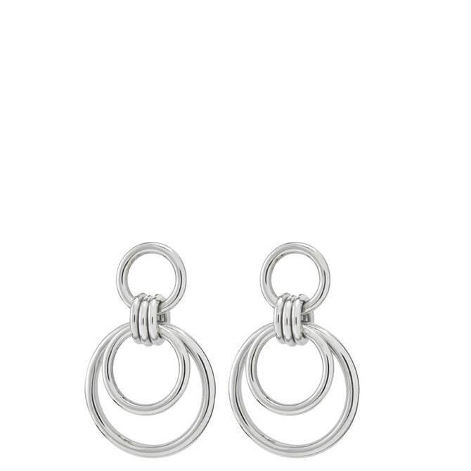 Edblad Elsie Large Steel Earrings