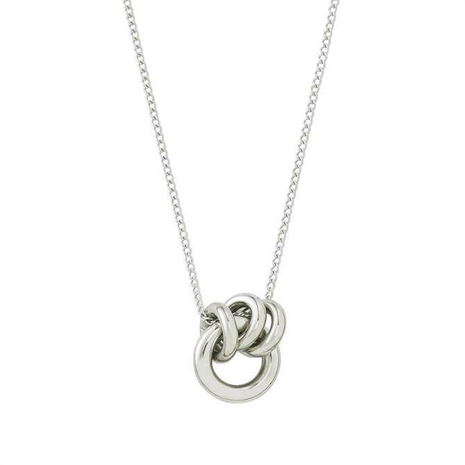 Edblad Elsie Steel Necklace