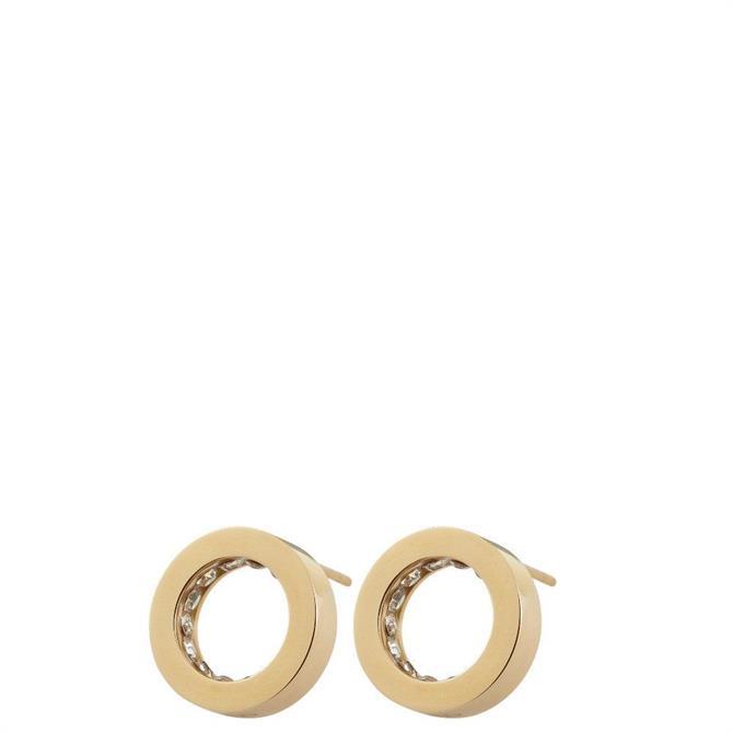 Edblad Monaco Stud Earrings