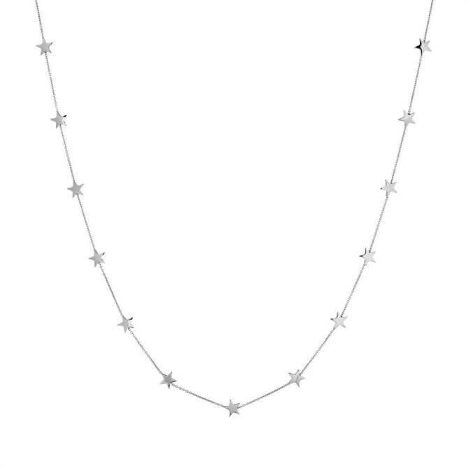 Edblad Sirius Multi Short Necklace