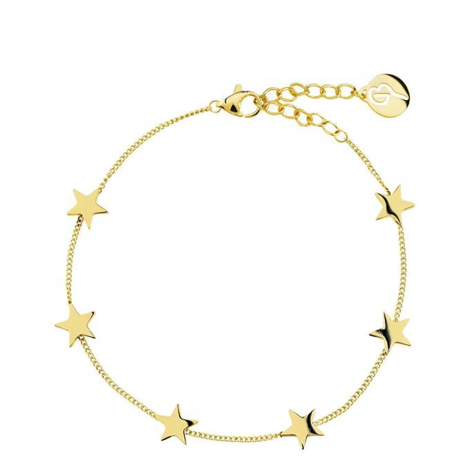 Edblad Sirius Star Bracelet