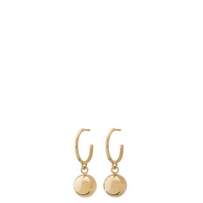 Edblad Atom Earrings