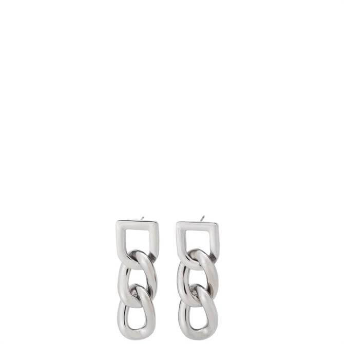 Edblad Bond Steel Earrings