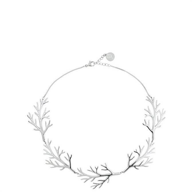 Edblad Branch Steel Necklace