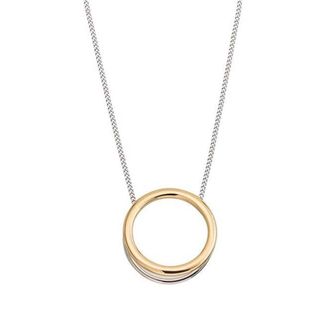 Edblad Reflection Long Necklace
