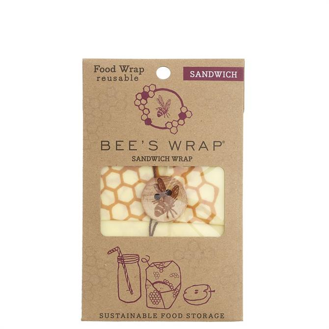 Bee's Wrap Reusable Sandwich Wrap