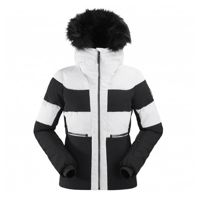Eider Women's Danaide Fur Ski Jacket