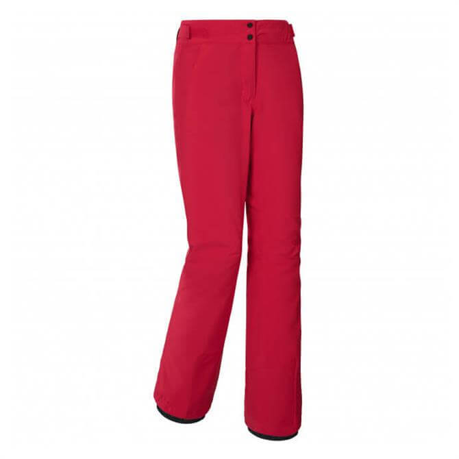 Eider Women's Edge 2.0 Ski Trousers - Red