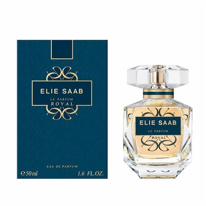 Elie Saab Le Parfum Royal Eau de Parfum 50ml