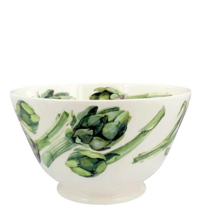 Emma Bridgewater Artichoke Large Old Bowl