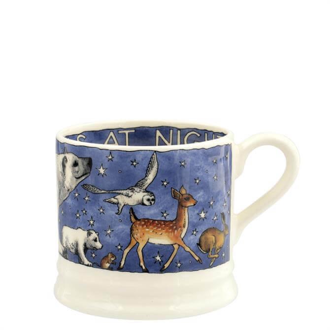 Emma Bridgewater Small Winter Animals Mug