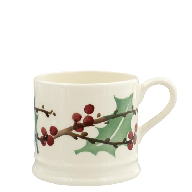 Emma Bridgewater Winterberry Small Mug
