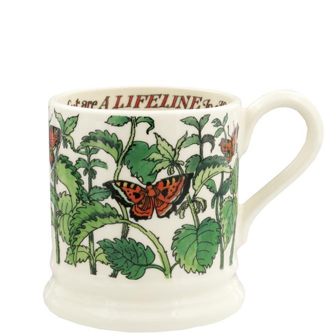 Emma Bridgewater Good Gardening Half Pint Mug
