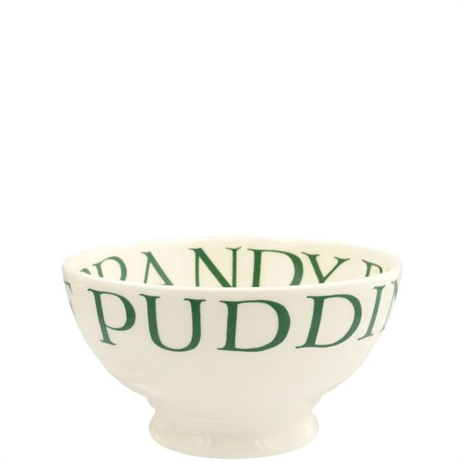 Emma Bridgewater Christmas Toast & Marmalade Lots of Pudding French Bowl