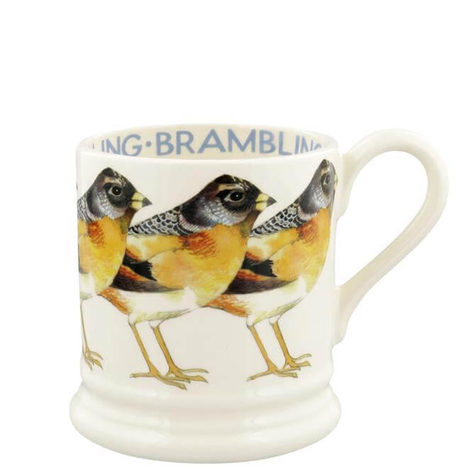 Emma Bridgewater Brambling Half Pint Mug