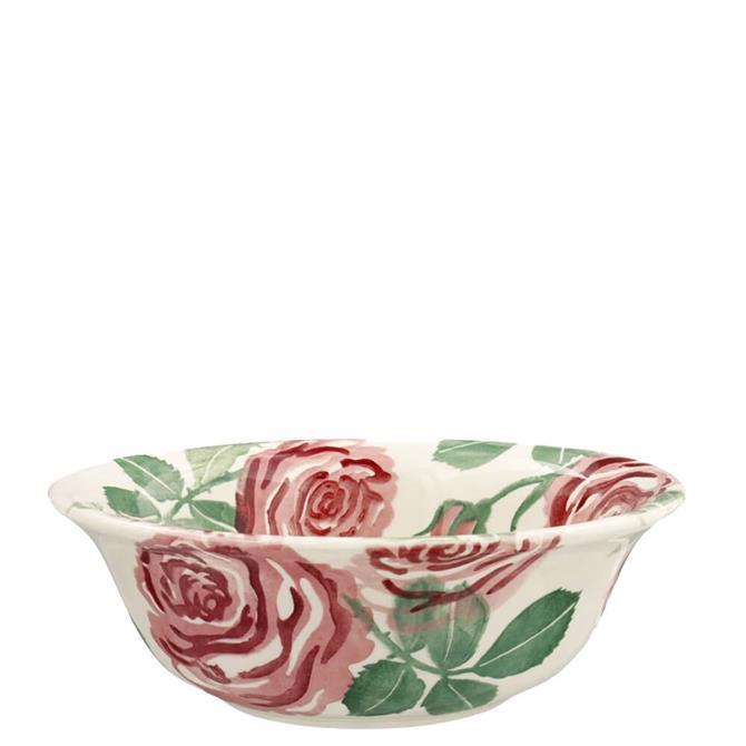 Emma Bridgewater Pink Roses Cereal Bowl