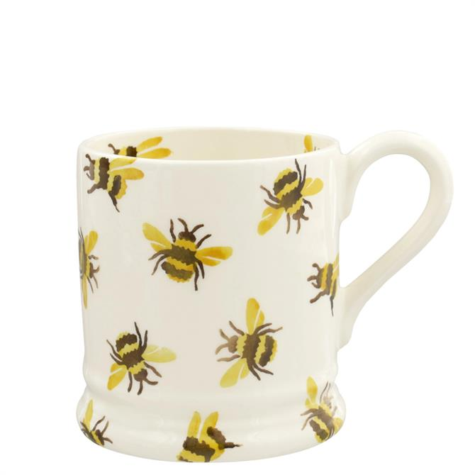 Emma Bridgewater Insects Bumblebee Half Pint Mug