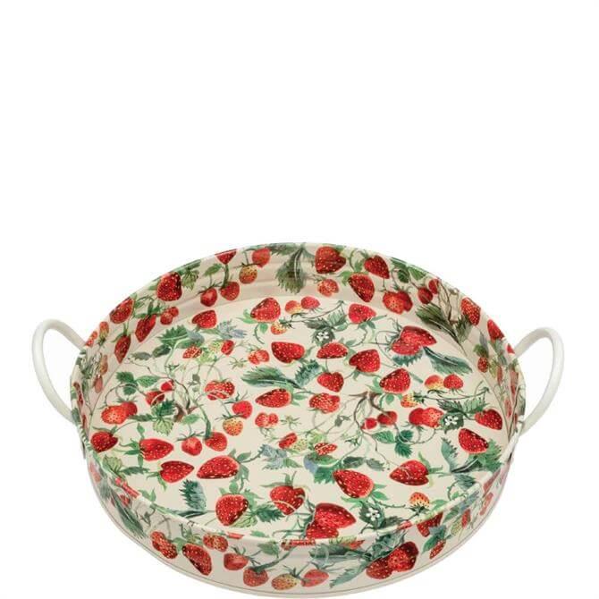 Emma Bridgewater Vegetable Garden Strawberries Large Handled Tray