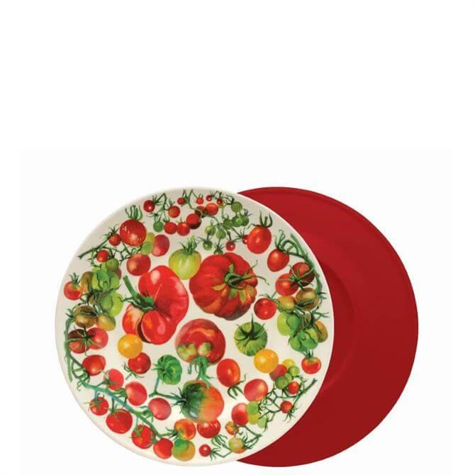 Emma Bridgewater Vegetable Garden Melamine Plate