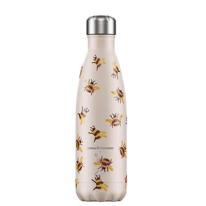 Chilly's Emma Bridgewater Bees 500ml Drink Bottle