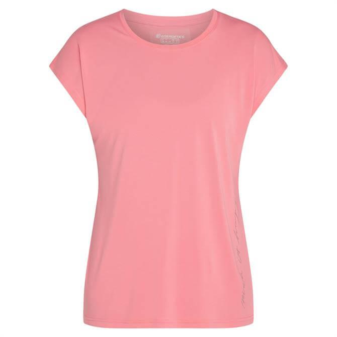 Energetics Women's Gerda 5 Exercise T-Shirt