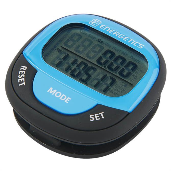 Energetics PODO 200 Pedometer