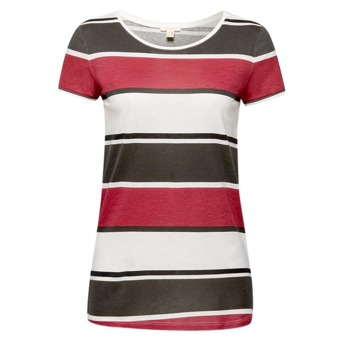Esprit All-Over Pattern T-Shirt