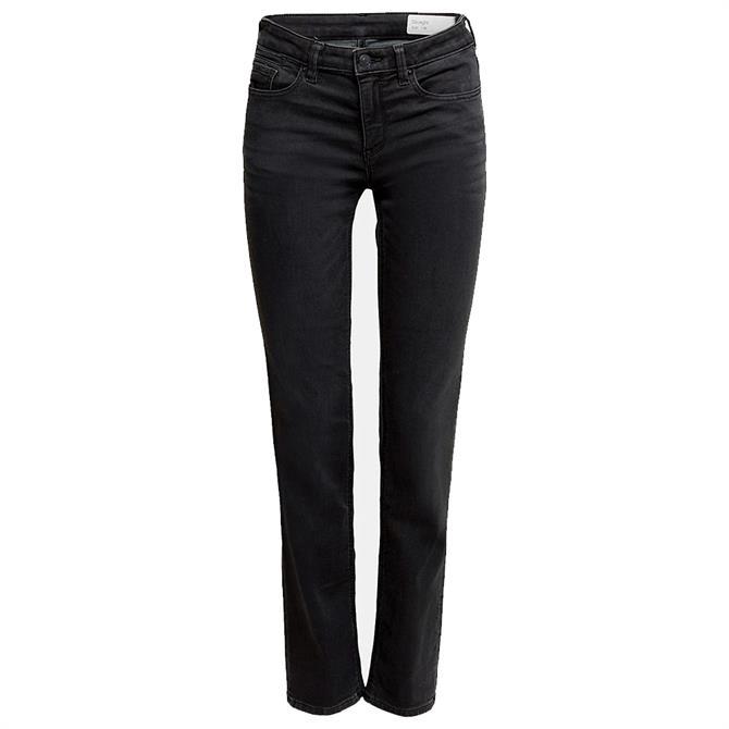 Esprit Organic Cotton Soft Denim Jeans