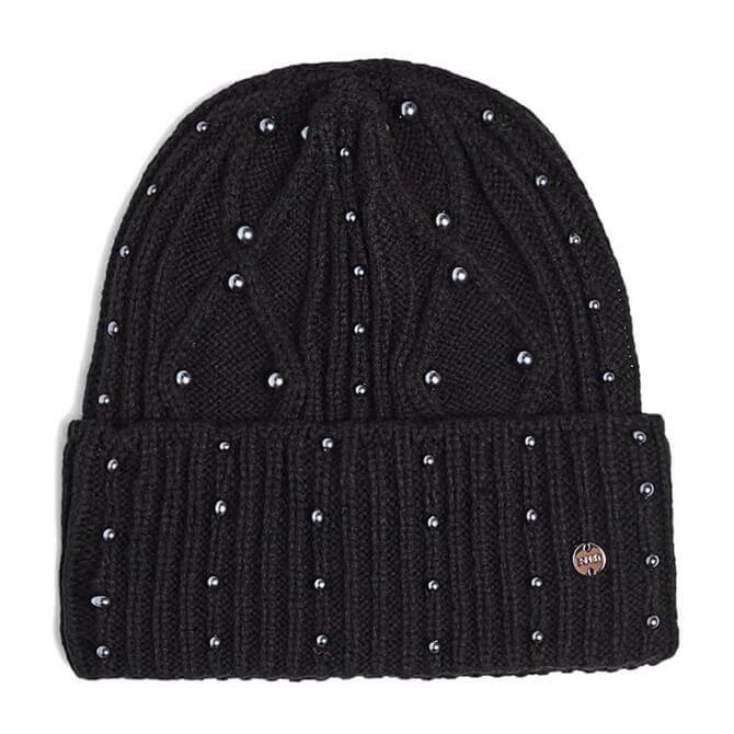 Esprit Beaded Beanie Hat