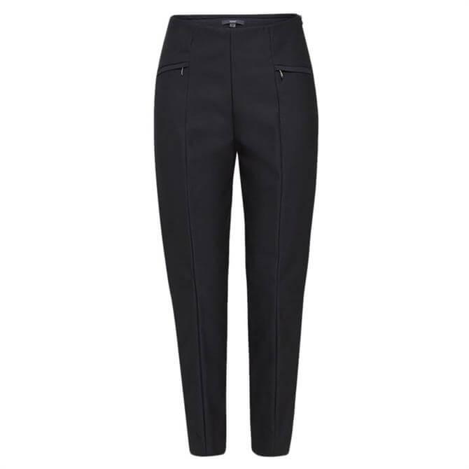 Esprit Ankle Length Cigarette Trousers