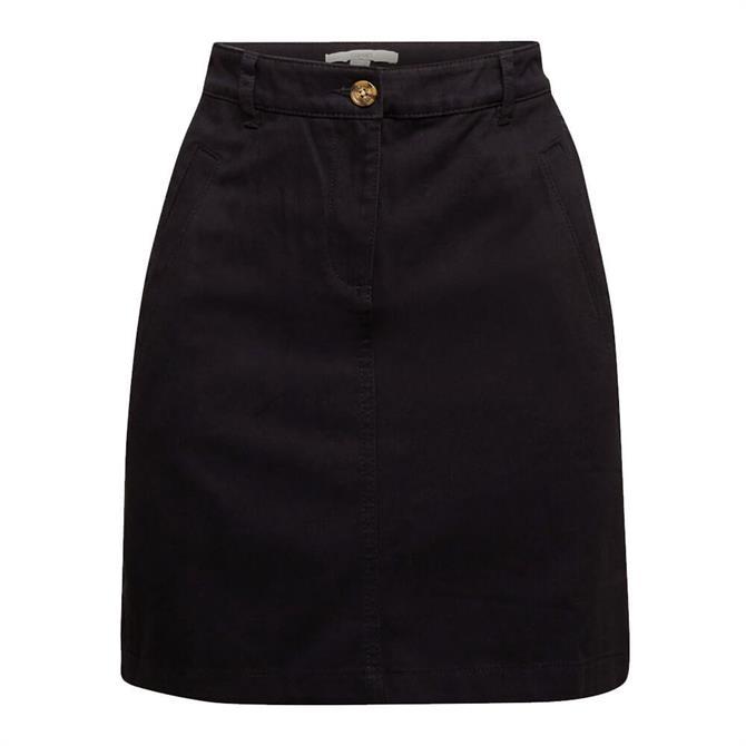 Esprit Cotton Mini Skirt