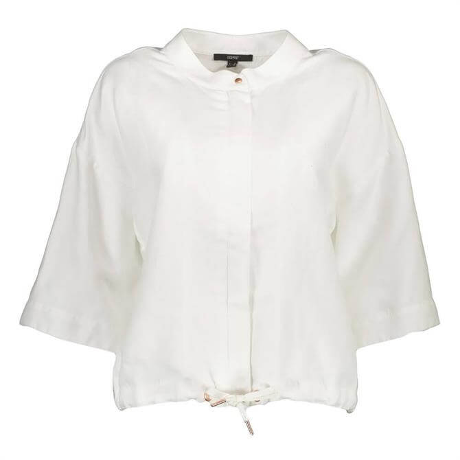 Esprit Short Sleeved Casual Jacket